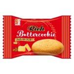 リッチバタークッキー<span>NEW</span>